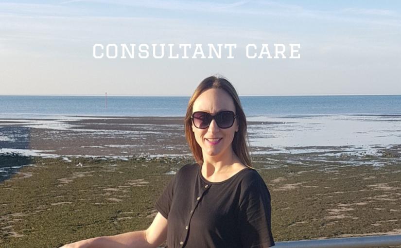 Consultant Care